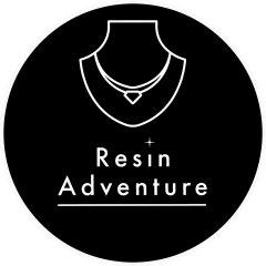Resin Adventure